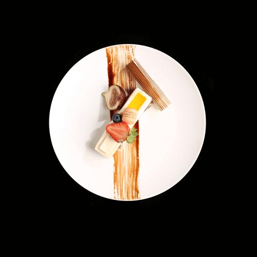 酒窝臻选甜品图5