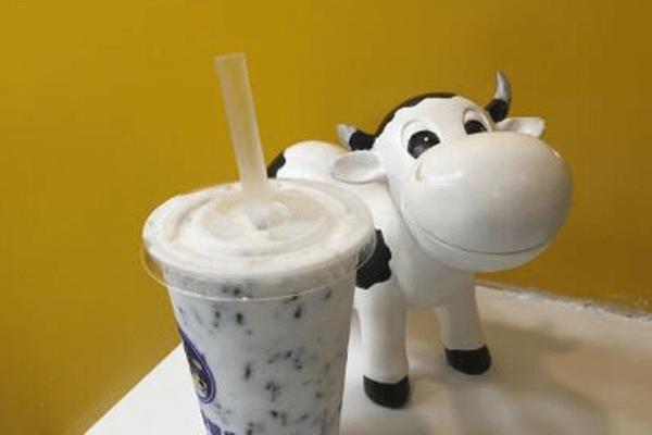 一只酸奶牛净利润怎么样?