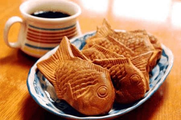 鱼形烧加盟条件是什么
