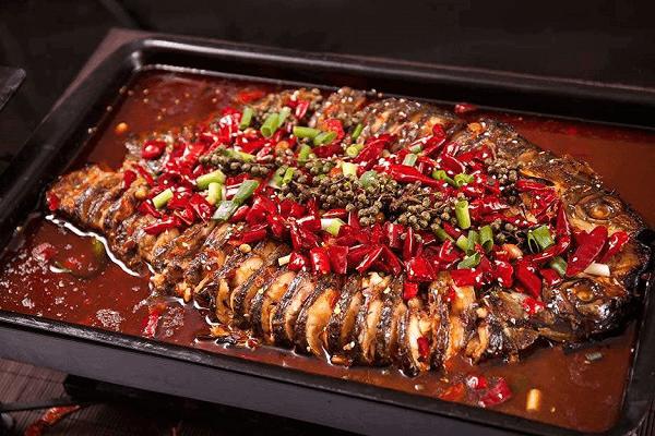 鱼当道烤鱼,一个红遍全国的烤鱼项目