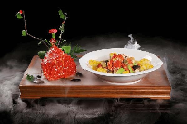 张兰:把餐饮做成艺术的创业人生