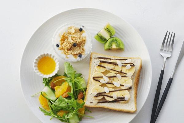10元自助早餐经营方法