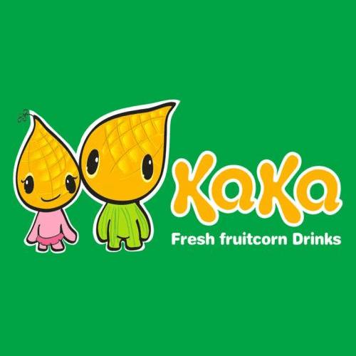 KAKA咔咔鲜榨玉米汁
