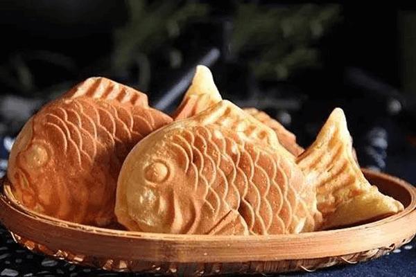 鱼形烧加盟支持是什么