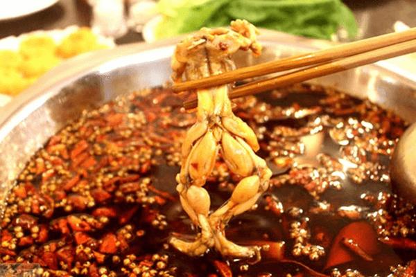 掌火牛蛙加盟流程有哪些