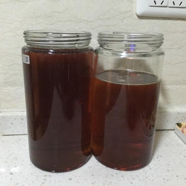 自制转化糖浆