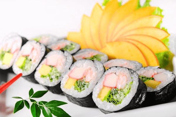中国有哪些寿司连锁店