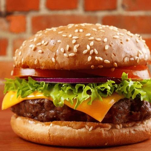 汉堡加盟店费用需要多少钱