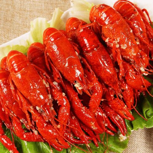 小龙虾加盟连锁店多少钱