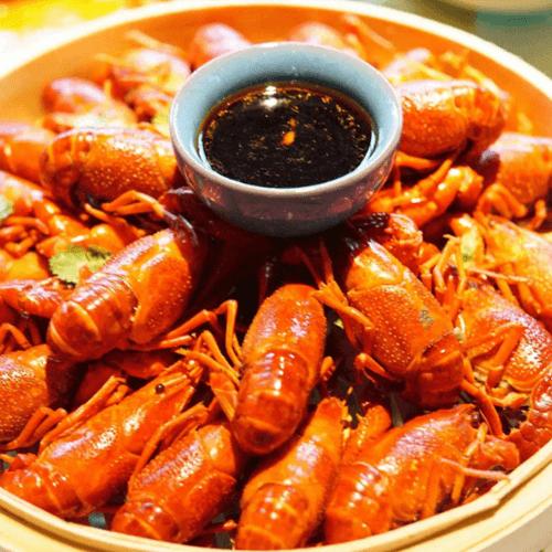 小龙虾加盟费一般是多少钱