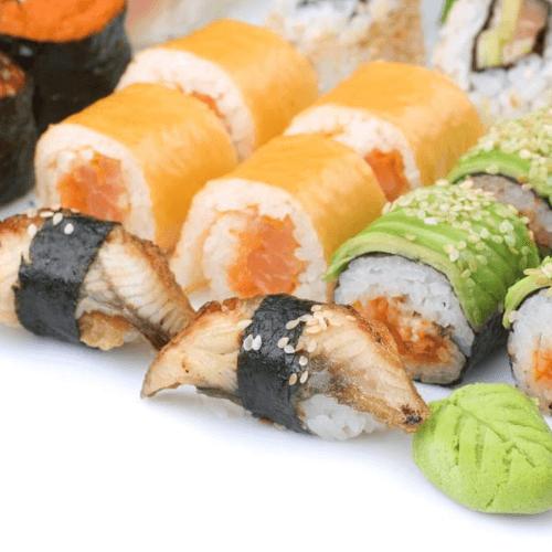 寿司加盟店怎么样