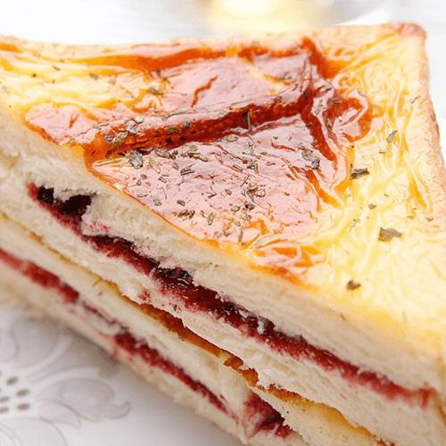 面包蛋糕加盟10大品牌什么品牌好