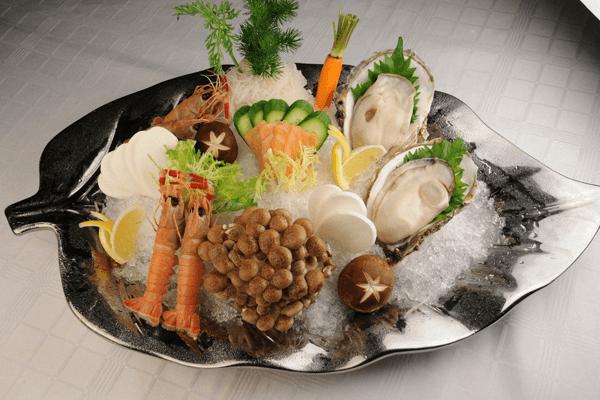 海鲜水产品加盟店有哪些