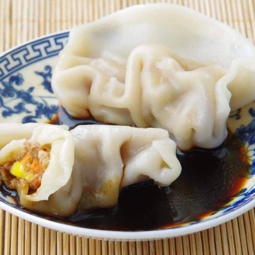 饺子加盟费多少钱