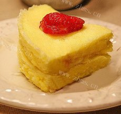 微波炉蛋糕