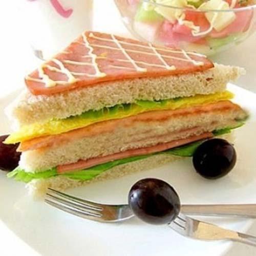 简单版-三明治