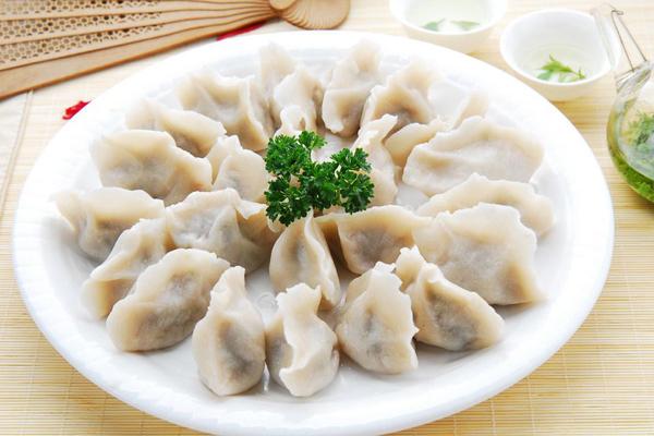 18元饺子自助利润在哪