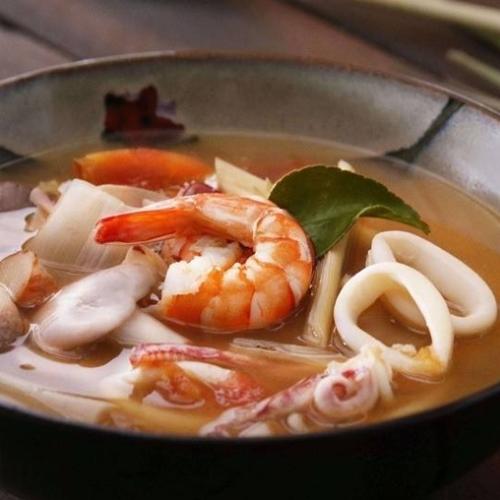 泰国菜加盟品牌哪家好