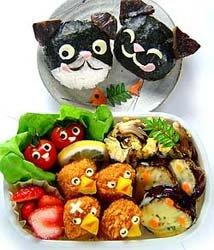 好吃的童趣寿司