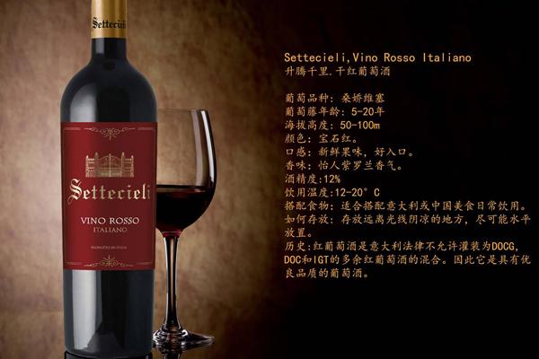 红酒的利润一般是多少