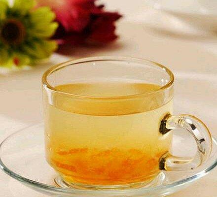 【蜂蜜柚子茶】