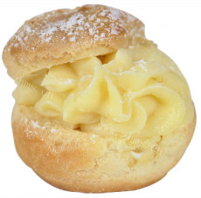 万能点心酱 Pastry Cream