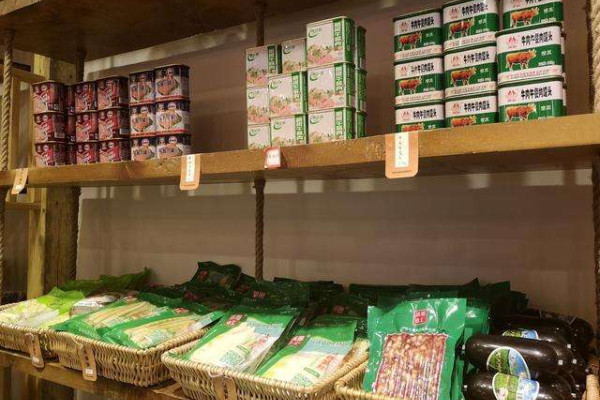 锅圈食汇超市加盟优势