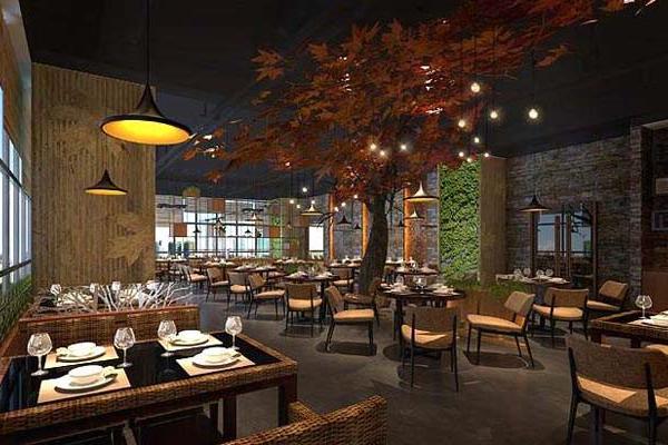 加盟树下主题餐厅需要哪些条件