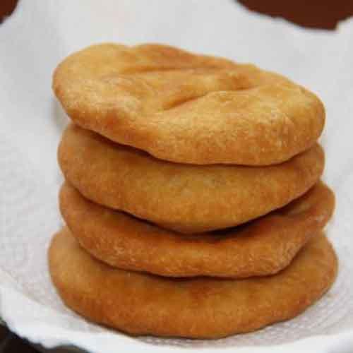 香脆酥油饼