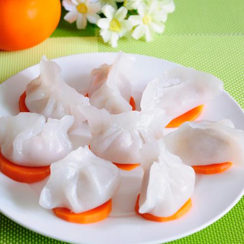 特制茴香苗饺子