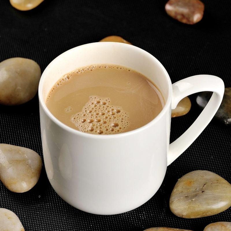 好吃的速溶咖啡