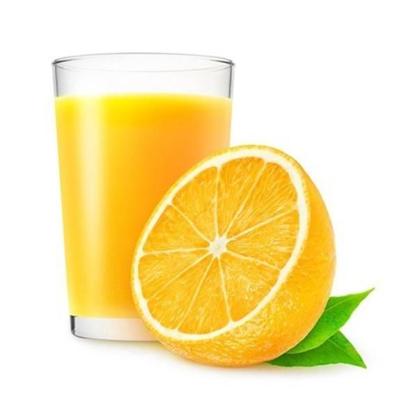 美味鲜橙汁