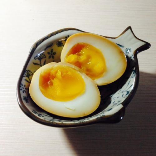 好吃的温泉蛋