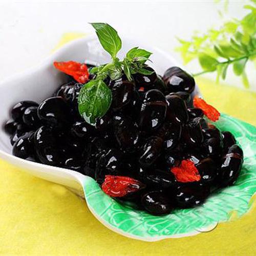 健康醋泡豆