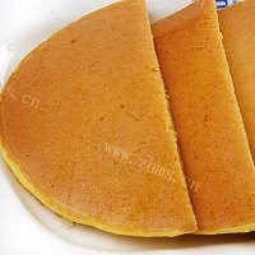 玉米饼(原创)
