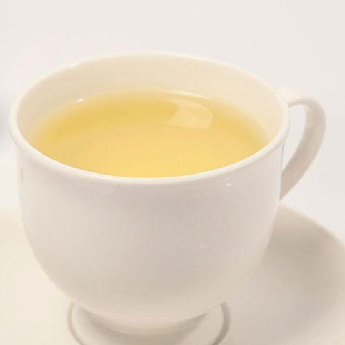 清苦的荞麦茶