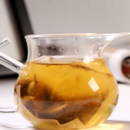美容的薏仁茶