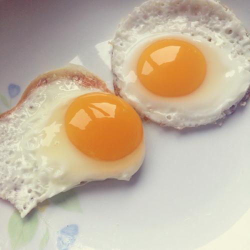 美美厨房之荷包蛋