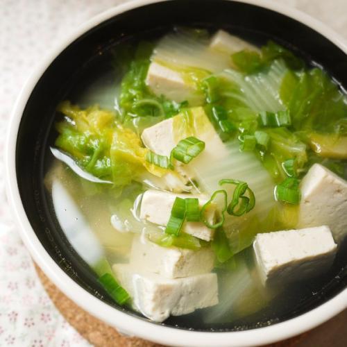 秘制砂锅豆腐