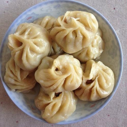 美味杭州小笼包