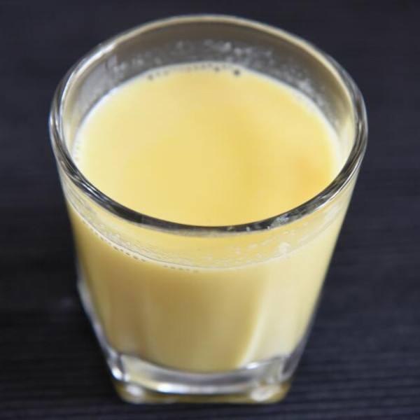 唇齿留香的香浓玉米汁