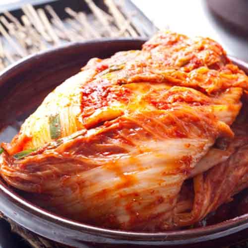 家庭版-韩国泡菜