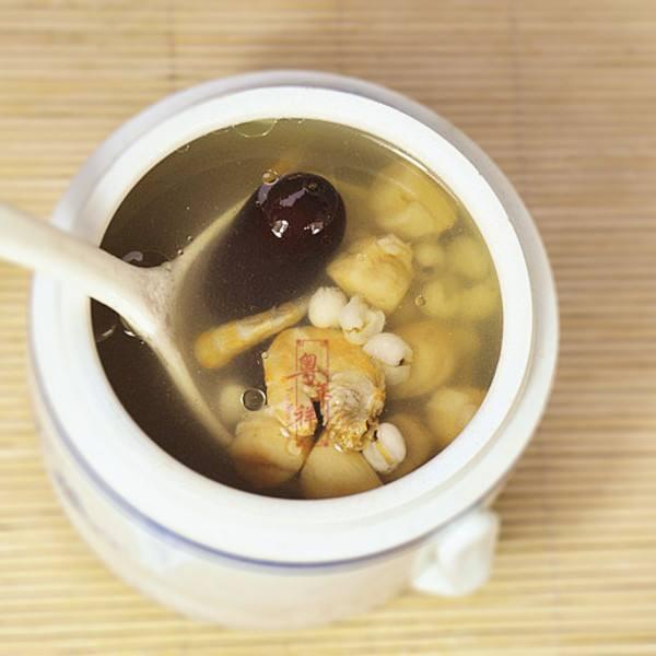 美味养生汤