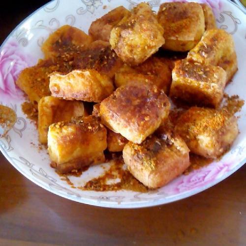 美味长沙臭豆腐