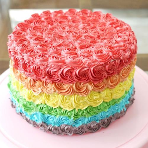 营养丰富蛋糕