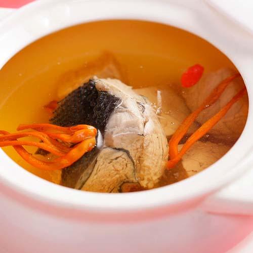简单易做的美容养颜汤