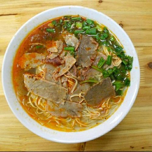 醇鲜美味的牛肉汤