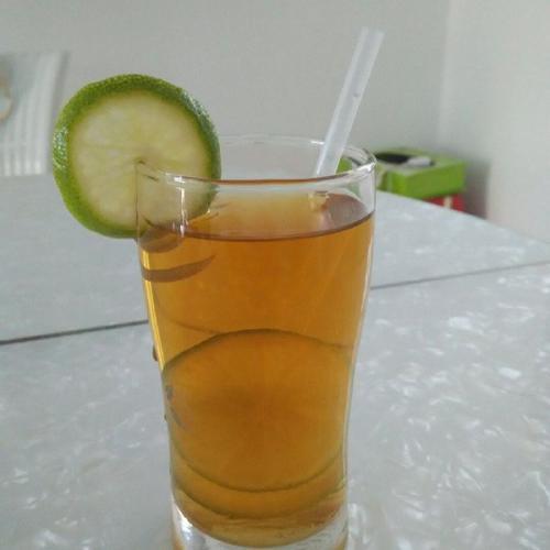 简单的清肠茶