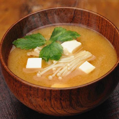美味味噌汤
