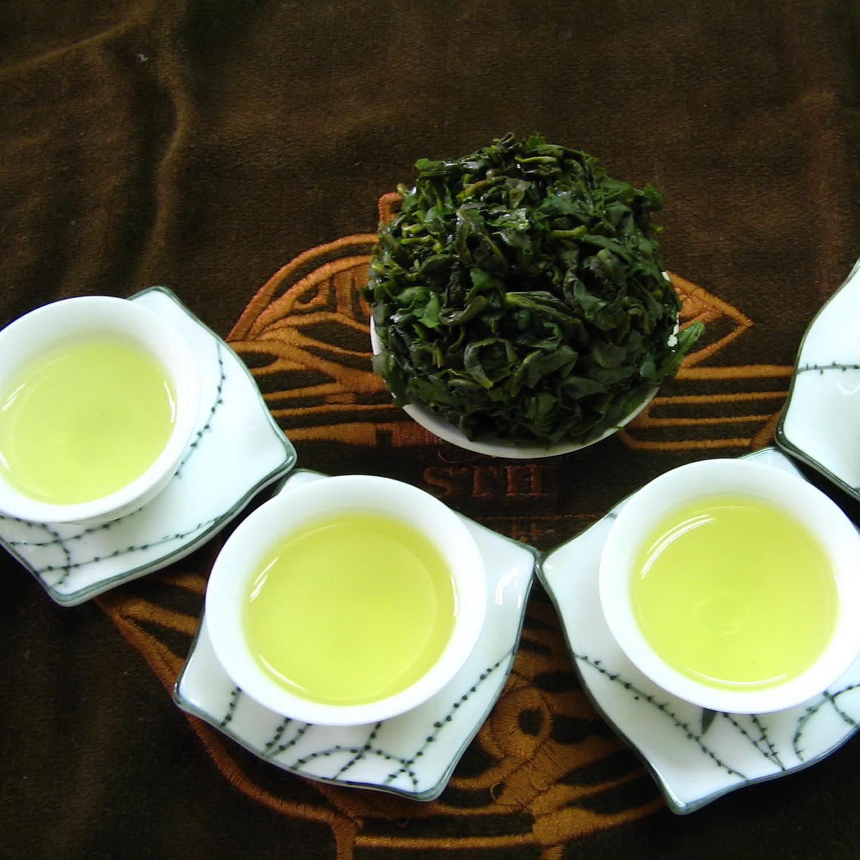 营养的减肥茶